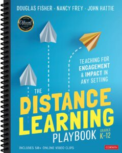 Distance Learning Playbook
